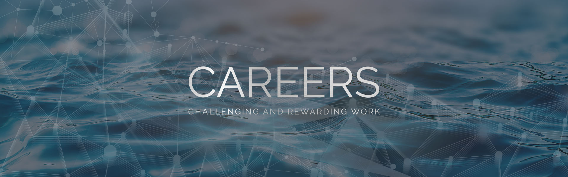 Careers | Water | Westin Technology Solutions